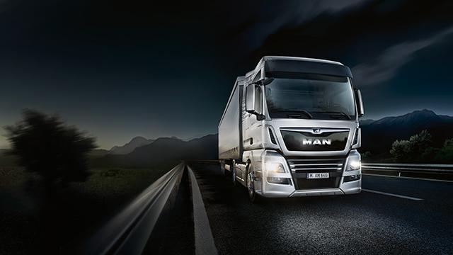 Z1S2 640x360 MAN Truck and Bus TGX EvoLion (MAN)