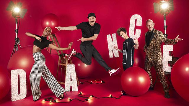 """""""Masters of Dance"""": Ab dem 13. Dezember auf ProSieben"""