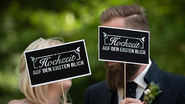 Z2S5 640x360 Hochzeit auf den ersten Blick - Tatsächlich Liebe (Sat1_ChristophAssmann)