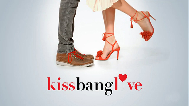 Z3S5 640x360 Kiss Bang Love S02 (ProSieben)