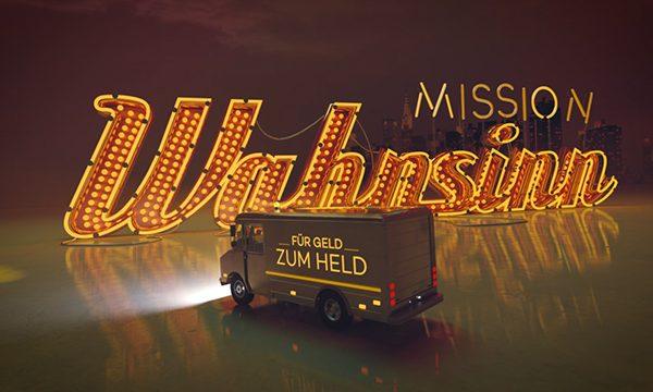 Z8S5 640x360 Mission Wahnsinn (ProSieben)